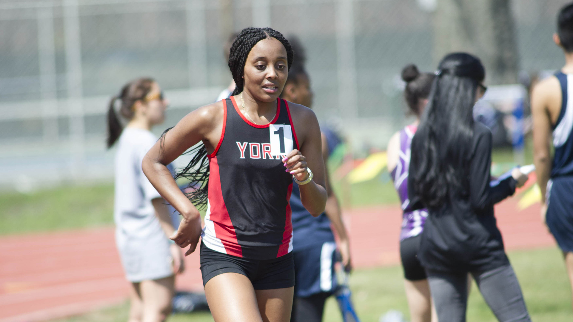 19db3fcc Two More Cardinals Qualify for ECACs at Lions Invitational - York ...